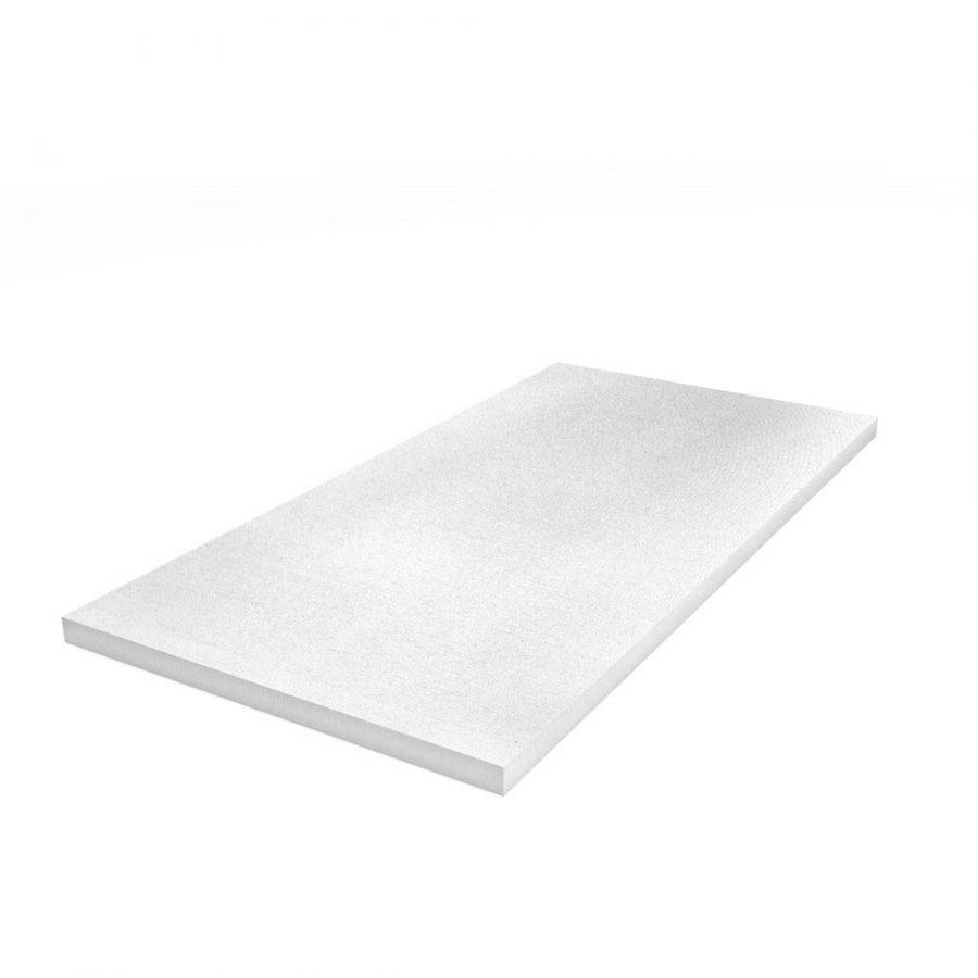 Kalziumsilikatplatte in 30mm (weiss 1000mm x 500mm)
