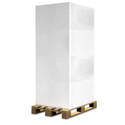 Kalziumsilikatplatten in 50mm als Palettenware (weiss 1000mm x 500mm) für Großkunden und/oder Gewerbe