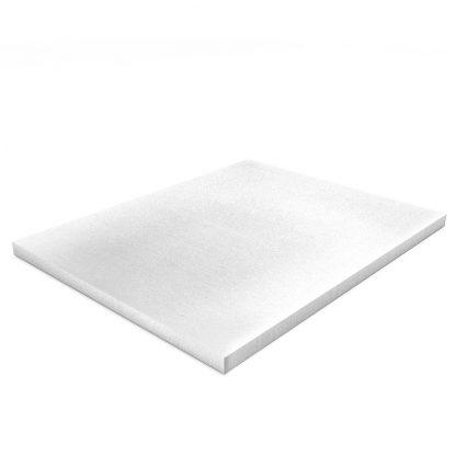 Kalziumsilikatplatten Innendaemmung in weißgrau 50mm Stärke (Einzelplatte)