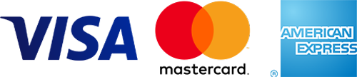 Kreditkarte (Visa / Mastercard / American Express) Icon