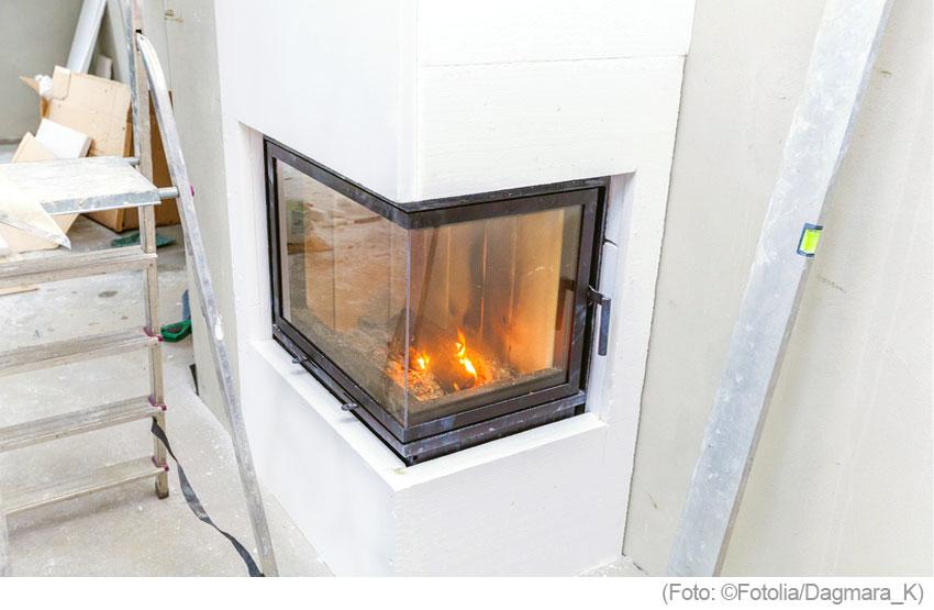 Kalziumsilikatplatten als Wärmeisolierung