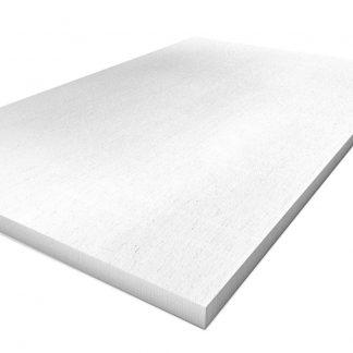 Vorgrundierte Kalziumsilikatplatte Innendämmung (1.000 mm x 625 mm) im Mehrpack in 30 mm Stärke. Maße 1.000 mm x 625 mm x 30 mm