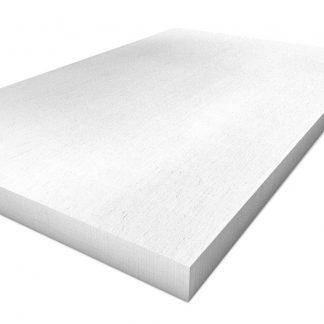 Vorgrundierte Kalziumsilikatplatte Innendämmung (1.000 mm x 625 mm) im Mehrpack in 50 mm Stärke. Maße 1.000 mm x 625 mm x 50 mm