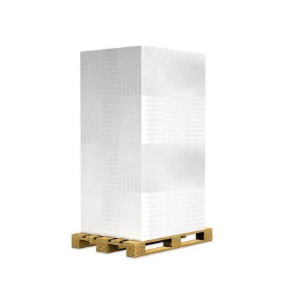 Kalziumsilikatplatten (1.000x625x50mm, vorgrundiert) (Palette)