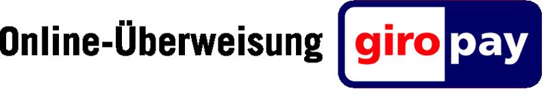 giropay Online Überweisungen Logo