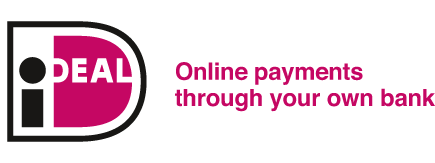 iDEAL Online Payments Logo