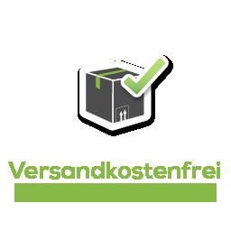 Versandkostenfrei ab 750 Euro Icon